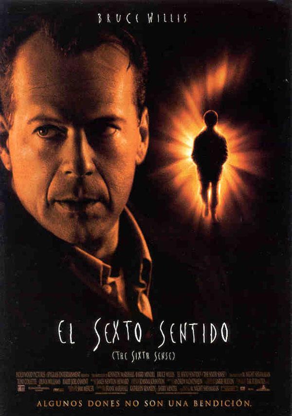 Descargar EL SEXTO SENTIDO (The Sixth Sense) MP4 HD720p Latino